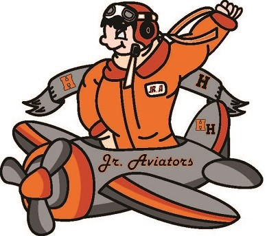 junior aviators logo