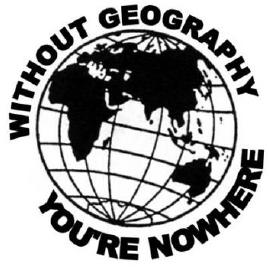 Geography club logo